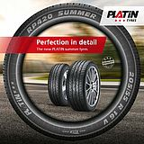 PLATIN RP 420 SUMMER