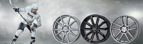 PLATIN WHEELS WINTER