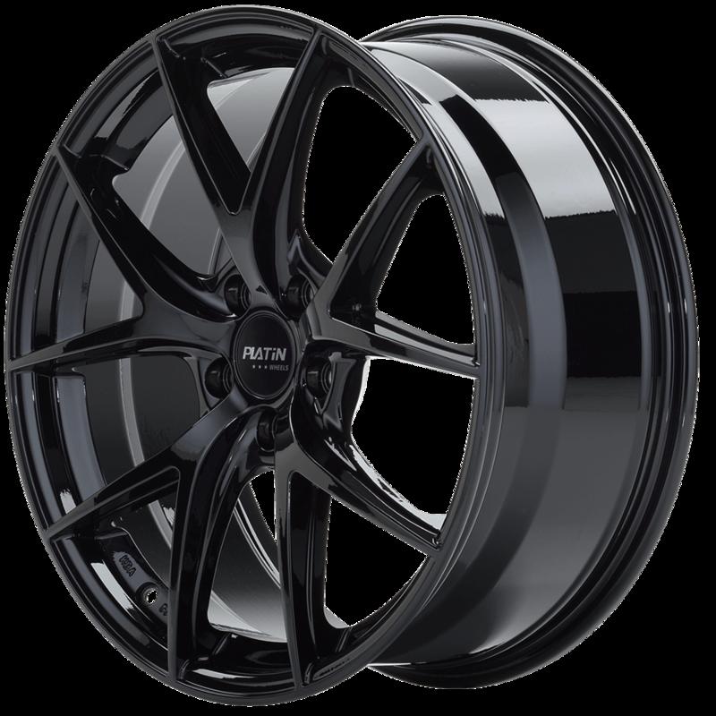 Platin-Wheels