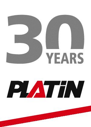 30 ANS PLATIN